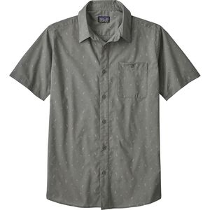 Patagonia Go To Slim Fit Shirt - Men's
