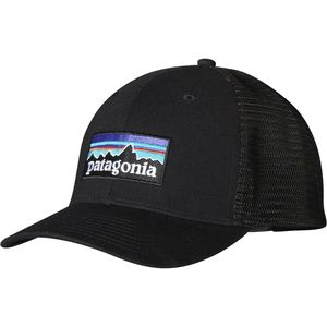 67c71e107cd Patagonia P6 LoPro Trucker Hat