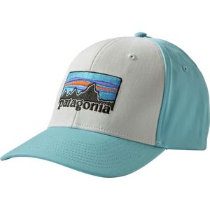 Patagonia '73 Logo Roger That Snapback Hat - Men's