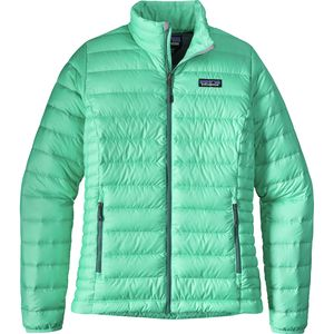 Green Women's Down Jackets & Down Coats | Backcountry.com