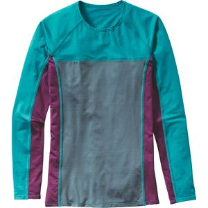 Patagonia Micro Swell Rashguard - Long-Sleeve - Women's