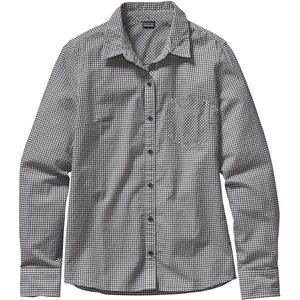 Patagonia Brookgreen Shirt - Long-Sleeve - Women's