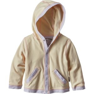 Patagonia Baby Cozy Cotton Hoodie - Infant Girls'