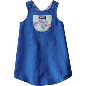 Patagonia Baggies Reversible Jumper - Toddler Girls'