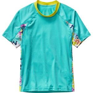 Patagonia Rashguard - Short-Sleeve - Girls'