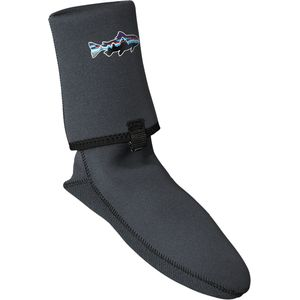 Patagonia Neoprene Socks With Gravel Guard - Women's