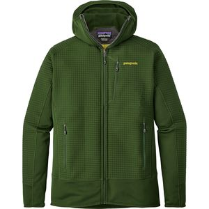 Patagonia Dual Aspect Hooded Jacket - Men's