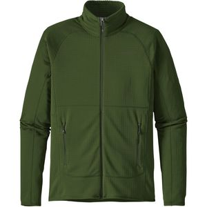 Patagonia R1 Fleece Full-Zip Jacket - Men's