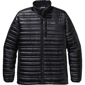 Patagonia Ultralight Down Jacket - Men's
