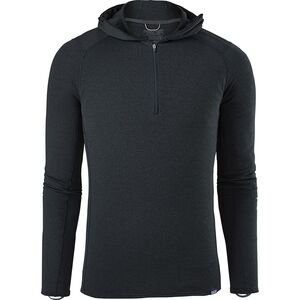 Patagonia Capilene Thermal Weight Hooded Zip-Neck Top - Men's