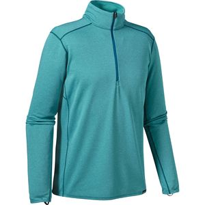 Patagonia Capilene Midweight Zip-Neck Top - Men's
