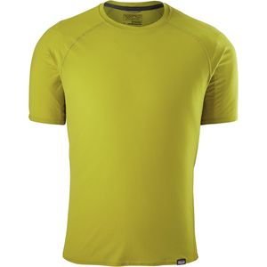 Patagonia Capilene Lightweight Short-Sleeve T-Shirt - Men's