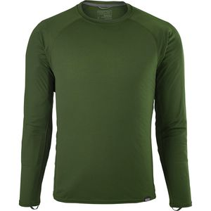 Patagonia Capilene Lightweight Crew Long-Sleeve Shirt - Men's