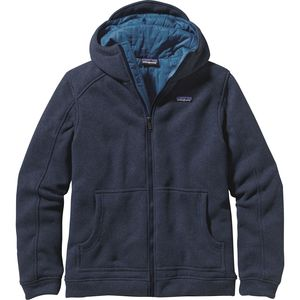 Patagonia Insulated Better Sweater Full-Zip Hoodie - Men's On sale