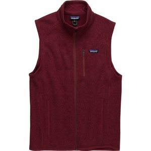 Patagonia Better Sweater Fleece Vest - Men's