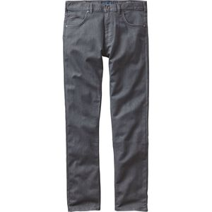 Patagonia Performance Straight Fit Denim Pant - Men's