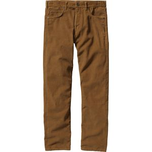 Patagonia Straight Fit Corduroy Pant - Men's
