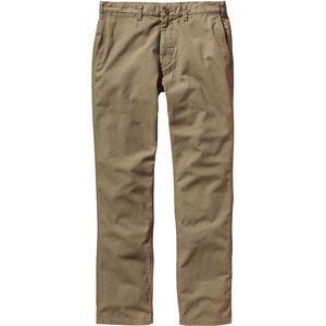 Patagonia Straight Fit Duck Pant - Men's