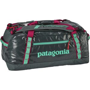 Patagonia Black Hole Duffel Bag 60L- 3661cu in