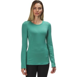 Patagonia Capilene Thermal Weight Crew Top - Women's