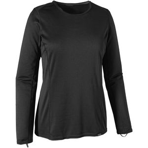 Patagonia Capilene Midweight Crew Top - Women's