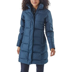 Patagonia Down With It Parka - Women's