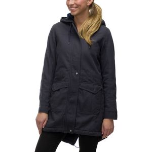 Patagonia Prairie Dawn Insulated Parka - Women's