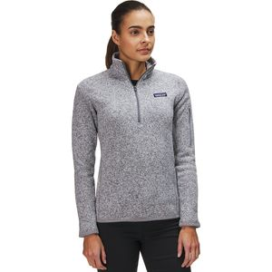 Gray Patagonia Women's Fleece Jackets | Backcountry.com