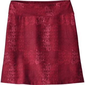 Patagonia Morning Glory Skirt - Women's