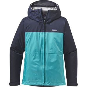 Patagonia Torrentshell Colorblock Jacket - Women's