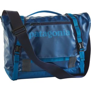 Patagonia Black Hole Mini Messenger Bag 12L - 732 cu in