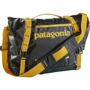 Patagonia Black Hole Messenger Bag 24L- 1465cu in