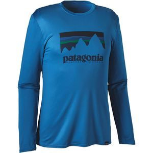 Patagonia Cap Daily Graphic T-Shirt - Men's