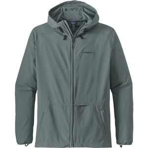 Patagonia Stretch Terre Planing Hooded Jacket - Men's