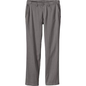 Patagonia Regular Fit Back Step Pant - Men's