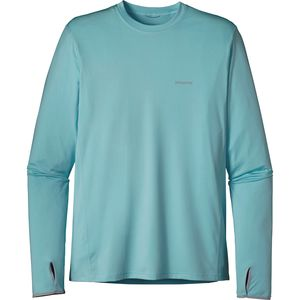 Patagonia Tropic Comfort II Crew - Long Sleeve - Men's
