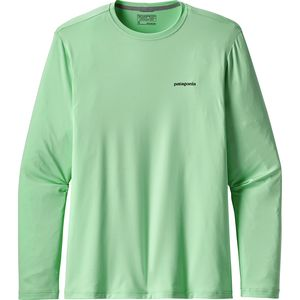 Patagonia Graphic Technical Fish Tee - Men's