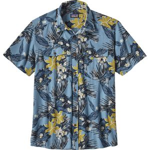 Patagonia Steersman Shirt - Men's