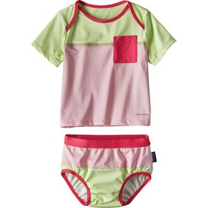 Patagonia Little Sol Swimsuit - Infant Girls'