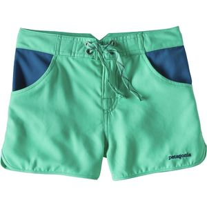 Patagonia Forries Shorey Board Short - Girls'