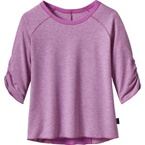 Patagonia Fleury Shirt - Girls'