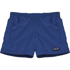 Patagonia Baggies 4in Short - Girls'
