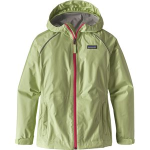 Patagonia Torrentshell Jacket - Girls'