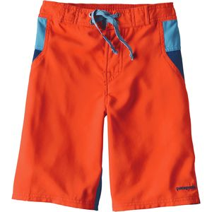 Patagonia Forries Shorey Board Short - Boys'