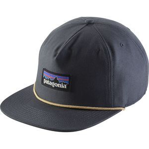 Patagonia P-6 Label Stand Up Hat