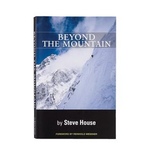 Patagonia Beyond The Mountain Softcover Book Compare Price