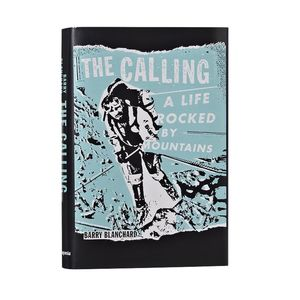 Patagonia The Calling Hardcover Book Online Cheap