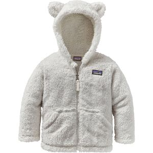 Patagonia Furry Friends Fleece Hooded Jacket - Infant Girls'