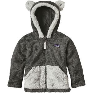 Patagonia Furry Friends Fleece Hooded Jacket - Infant Boys'