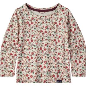 Patagonia Capilene Crew - Infant Girls'